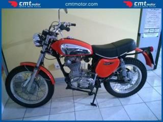 Annunci Ducati Scrambler 350
