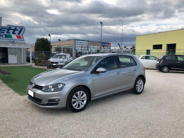 Volkswagen usata 1.6 TDI DSG 5p. Comfortline BlueMotion Technology diesel Rif. 5940487