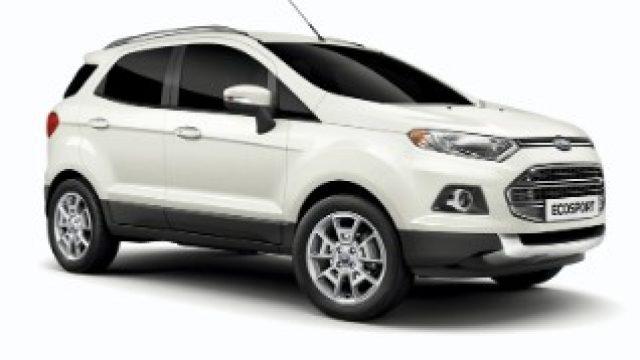 Ford Ecosport km 0 1.5 TDCi 95 CV Titanium diesel Rif. 5955267