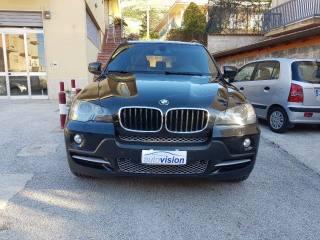 BMW X5 3.0d Cat Futura Usata