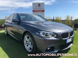 BMW 520 D XDrive M Sport FULL OPT. Usata