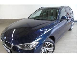 BMW 325 325d Touring Spotline Usata