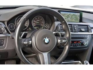 BMW 325 Serie 3 (F30/F31) Touring Msport Usata