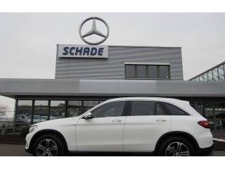 MERCEDES-BENZ GLC 250 D 4Matic Business Usata