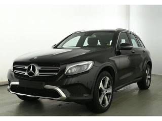 MERCEDES-BENZ GLC 250 D 4Matic Usata