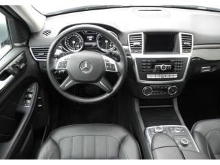 MERCEDES-BENZ GL 350 BlueTEC 4matic Premium AMG PACCHETTO Usata