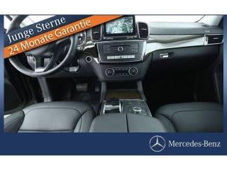 MERCEDES-BENZ GLS 350 D 4Matic Exclusive Usata