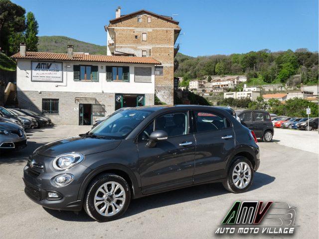 Fiat 500x usata 1.3 MultiJet 95 CV Pop Star AZIENDALE diesel Rif. 10582278