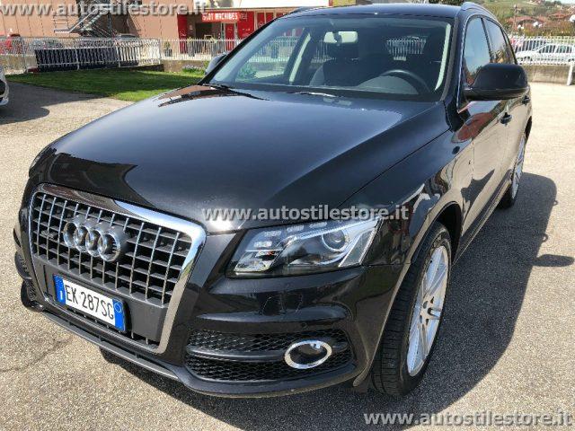 Audi Q5 usata 2.0 TDI 170 CV quattro S tronic Advanced Plus diesel Rif. 10668456
