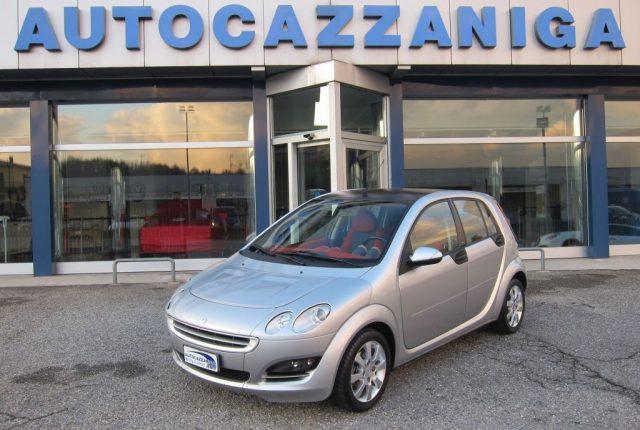 smart forfour 2006 prezzo