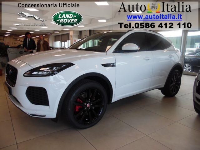 Jaguar nuova 2.0D 150 CV AWD aut. R-Dynamic S 59500? listino diesel Rif. 6436278