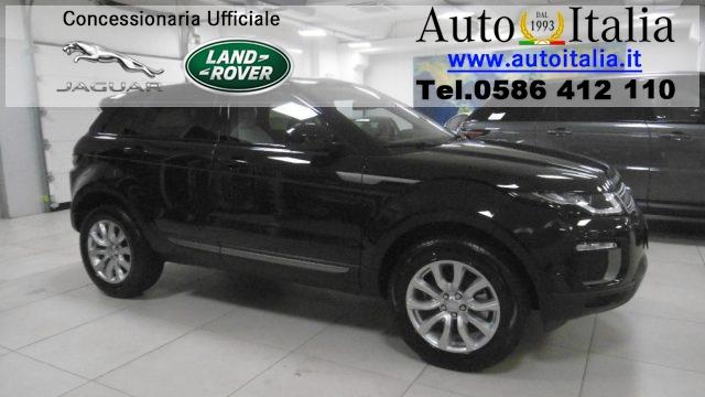 Land Rover Range Rover Evoque nuova 2.0 TD4 150 CV 5p. SE 51.000? diesel Rif. 9201542