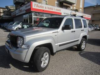 JEEP Cherokee 2.8 CRD DPF Limited - MOTORE NUOVO -
