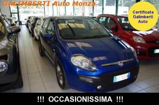 FIAT Punto Evo 1.2 5 Porte S&S Fun Usata