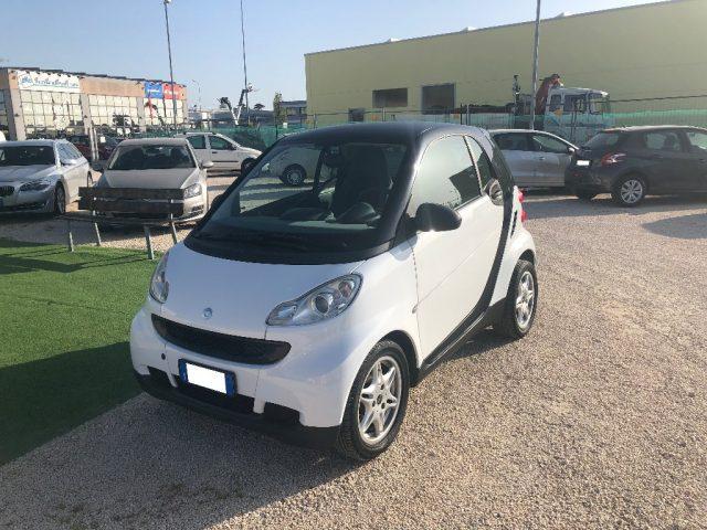 Smart Fortwo usata 1000 52 kW coupé pulse a benzina Rif. 6236347
