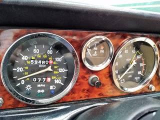 FIAT 124 Spider 2000 2.0 MODELLO AMERICA! Usata