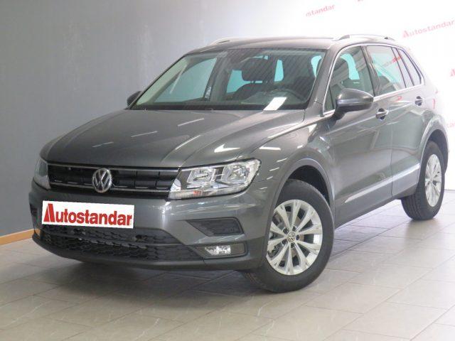 Volkswagen Tiguan km 0 2.0 TDI 4MOTION Business BMT diesel Rif. 6240378