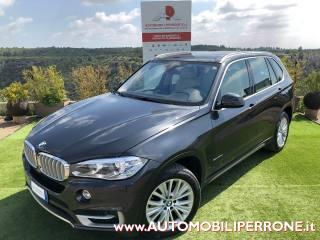 BMW X5 XDrive30d Luxury Usata