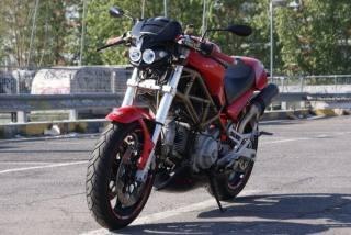 Ducati Monster 600 Usata