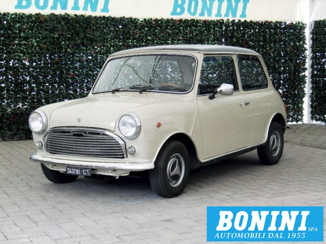 INNOCENTI Mini Beige pastello