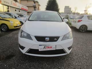 SEAT Ibiza 1.6 TDI CR 5p. FR -UniProprietario-
