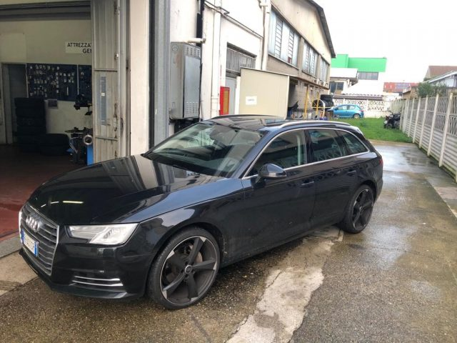 Audi A4 usata Avant 2.0 TDI 190 CV S tronic Business diesel Rif. 12048966