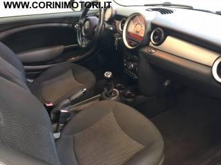 MINI Mini Mini 1.6 16V One (55kW) Usata