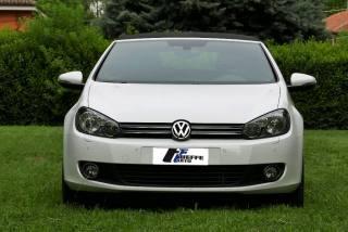 VOLKSWAGEN Golf Cabriolet 2.0 TDI DSG BlueM. Tech. Usata