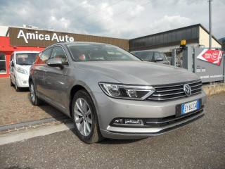 VOLKSWAGEN Passat Variant 2.0 TDI Business BlueMotion Technology Usata