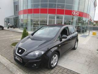 SEAT Altea 1.6 TDI CR DPF Reference Usata