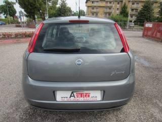 FIAT Grande Punto 1.2 3p. Active -Ok Neopatentati- UnicoProprietario Usata