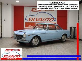 FIAT 1500 S COUPE' OSCA - SCRITTA ASI CON CRS Usata