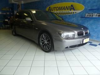 BMW 730 D Usata