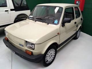 FIAT 126 FSM 650 CONSERVATA! Usata