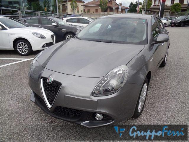 Alfa Romeo Giulietta km 0 Model Year 2016 1.6JTDM 120CV EU6 P.CONSEGNA diesel Rif. 6469746