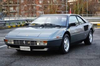 Annunci Ferrari Mondial