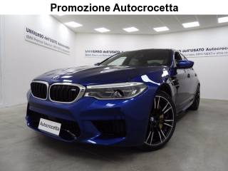 BMW M5 M5 600HP Km 0