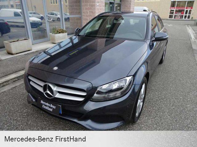 Mercedes-benz usata d S.W. Auto Business diesel Rif. 6533514
