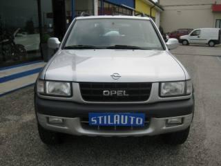OPEL Frontera 2.2 16V DTI 3 Porte Sport RS Usata
