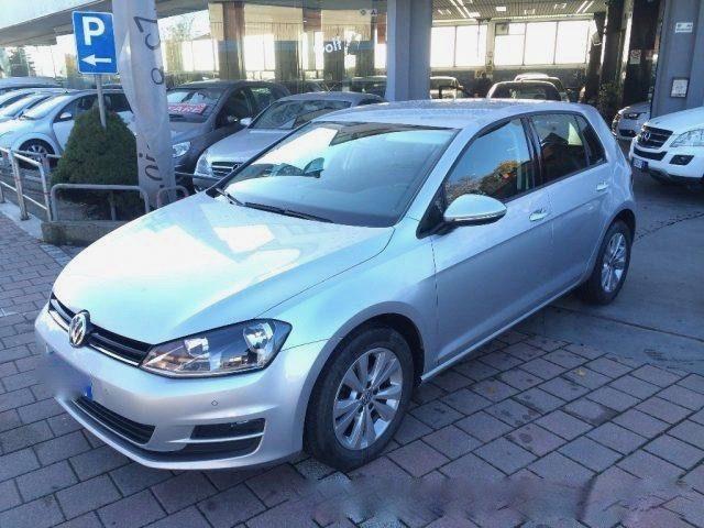 Volkswagen usata VII 1.6 TDI 5p. Comfortline BlueMotion Technology diesel Rif. 9674773