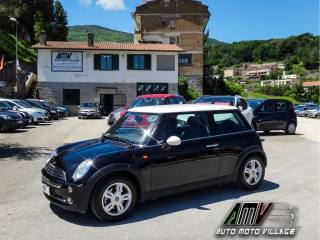 MINI One 1.6 16V De Lux UNICO PROPRIETARIO-CERTIFICATA Usata