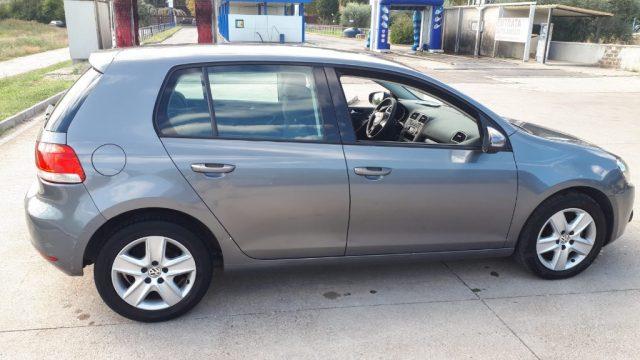 Volkswagen usata 1.6 Tdi comfortline 5 P. diesel Rif. 10999535
