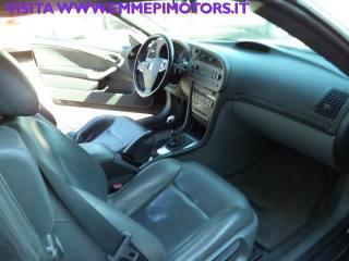SAAB 9-3 Cabriolet 2.0 T Vector Usata