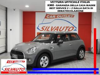 MINI One One 1.2 75CV - KM0 Km 0