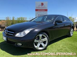 MERCEDES-BENZ CLS 320 CDI Sport Full Opt. Usata