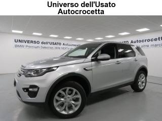 LAND ROVER Discovery Sport 2.0 TD4 150 CV HSE Auto EURO 6 Usata
