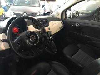 FIAT 500 1.3 Multijet 16V OK NEOPATENTATI Usata