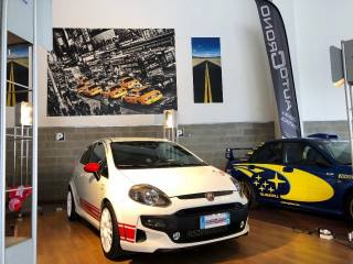 ABARTH Punto Evo Punto Supersport 1.4 Turbo Multiair S&S Usata