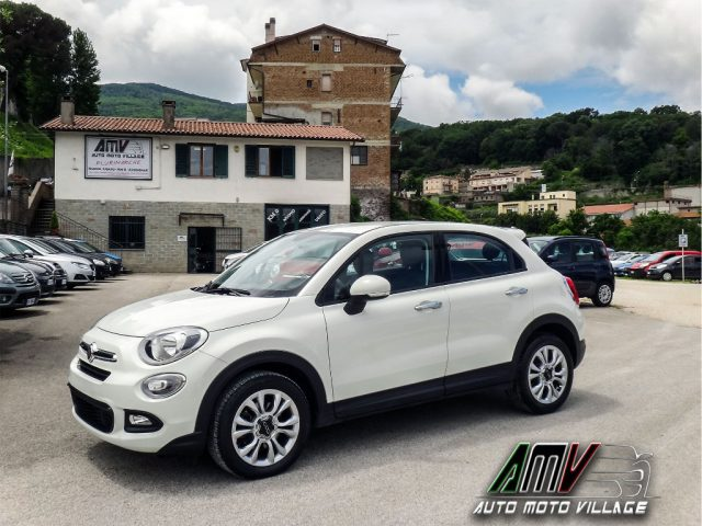 Fiat 500x usata 1.3 MultiJet 95 CV Pop Star AZIENDALE diesel Rif. 10582287