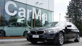 BMW 520 D XDrive Msport LISTINO 77.900? IVA ESPOSTA Usata